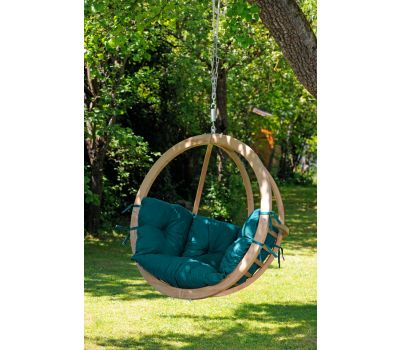 Hamac Chaise 1 Personne 'Globo' Green