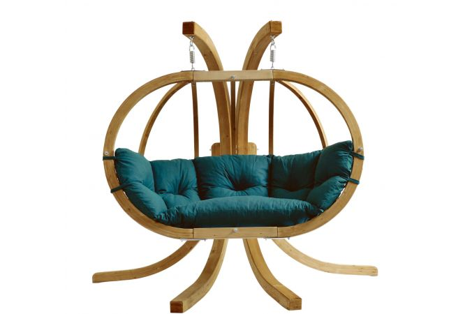 Support Hamac Chaise 'Globo Royal' Second Chance