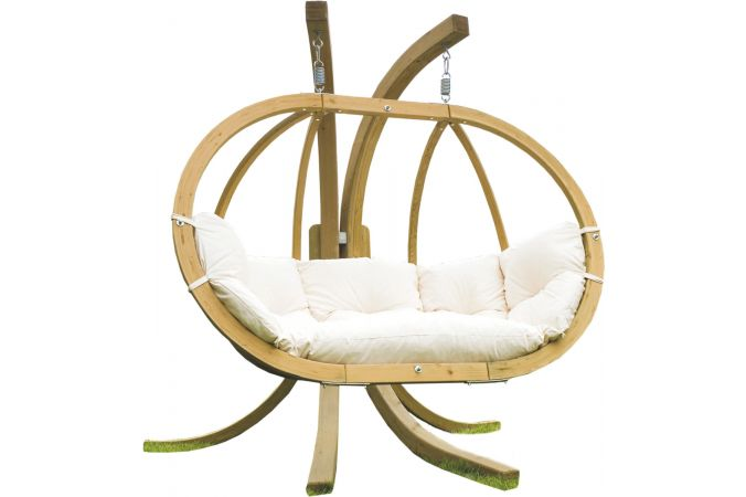 Support Hamac Chaise 'Globo Royal'