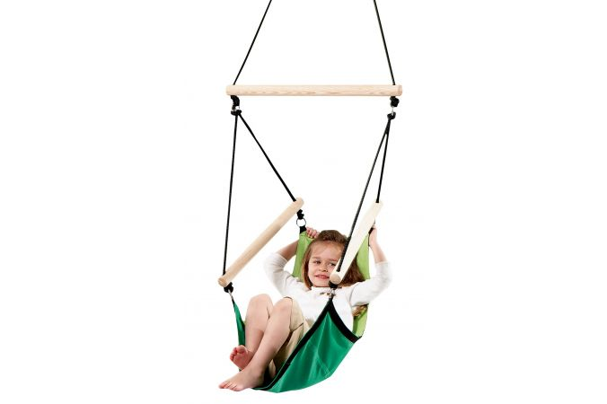 Chaise Hamac Enfant 'Swinger' Green