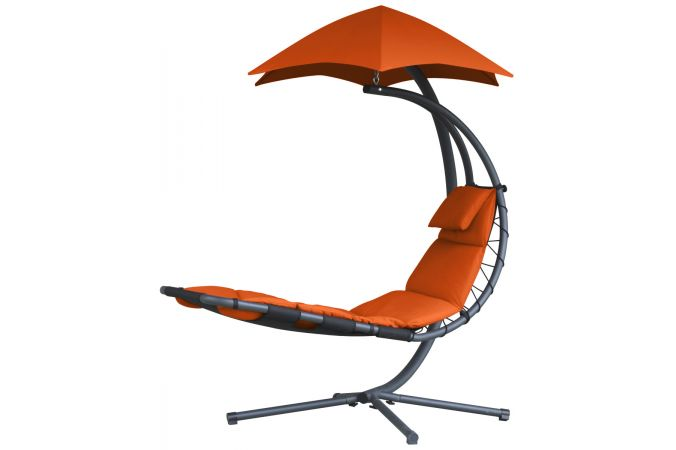 Original 'Dream Chair' Orange