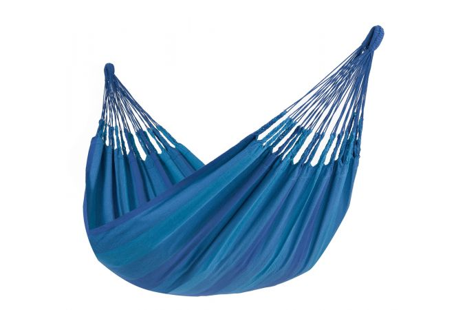 Hamac Avec Support 1 Personne 'Wood & Dream' Blue