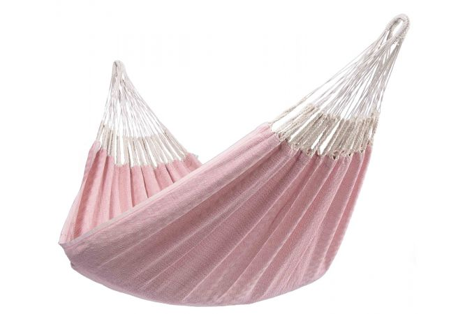Hamac Avec Support 1 Personne 'Easy & Natural' Pink
