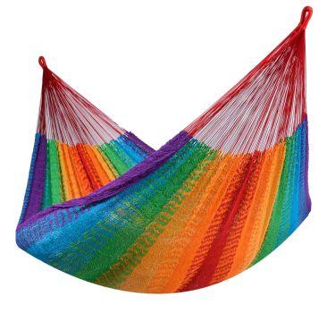 Hamac 2 Personnes 'Mexico' Rainbow