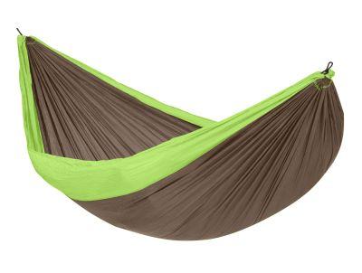 Hamac de Voyage 1 Personne 'Outdoor' Lime