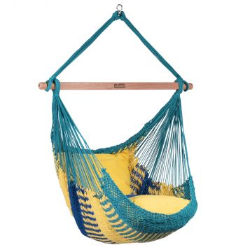 Hamac Chaise 1 Personne 'Mexico' Tropic