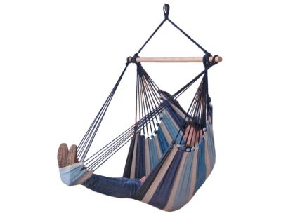 Hamac Chaise 1 Personne 'Tropical' Sea Lounge