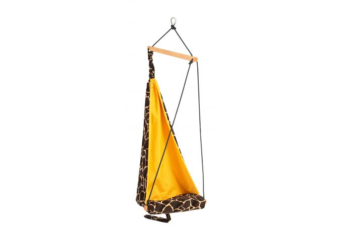Chaise Hamac Enfant 'Hang Mini' Giraffe
