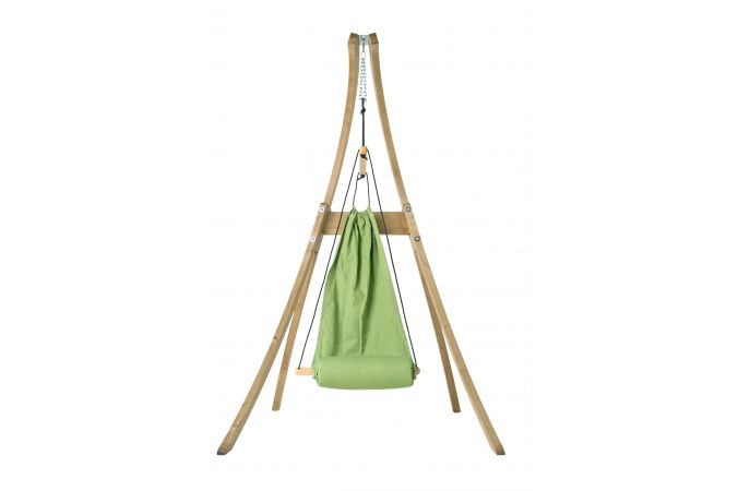 Hamac Chaise 1 Personne 'Hangover' Green