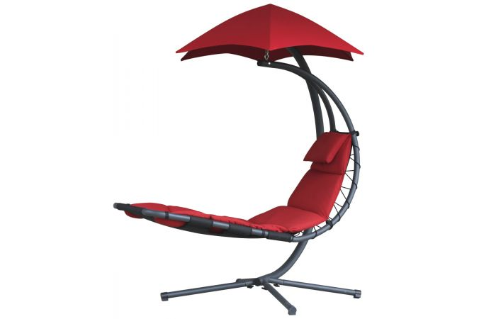 Original 'Dream Chair' Red