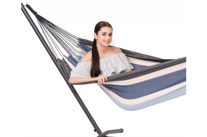 Hamac Avec Support 1 Personne 'Easy & Margarita' Sea