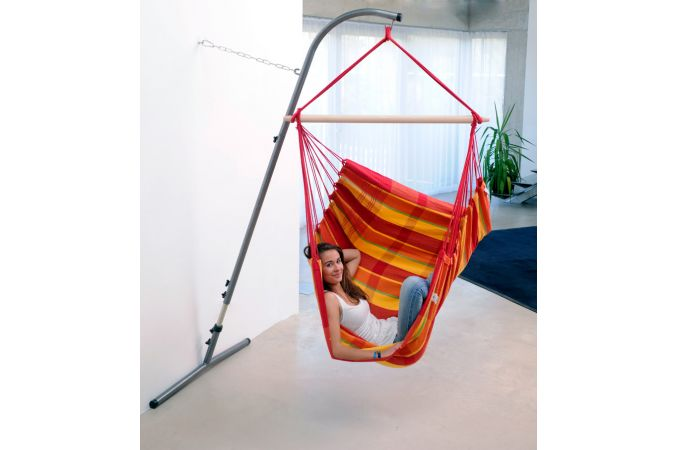 Support Hamac Chaise 'Palmera'