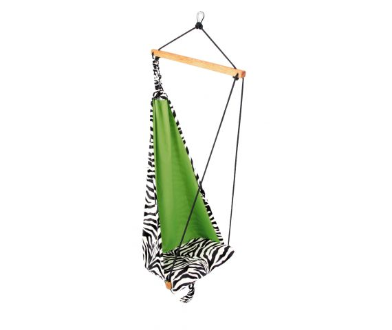 Chaise Hamac Enfant 'Hang Mini' Zebra