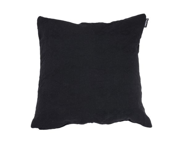 Coussin 'DeLuxe' Black