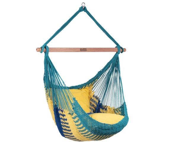 Hamac Chaise 1 Personne 'Mexico' Tropic