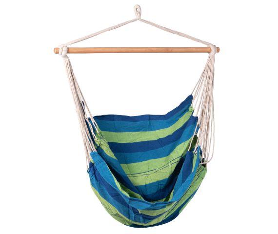 Hamac Chaise 1 Personne 'Pine' Single