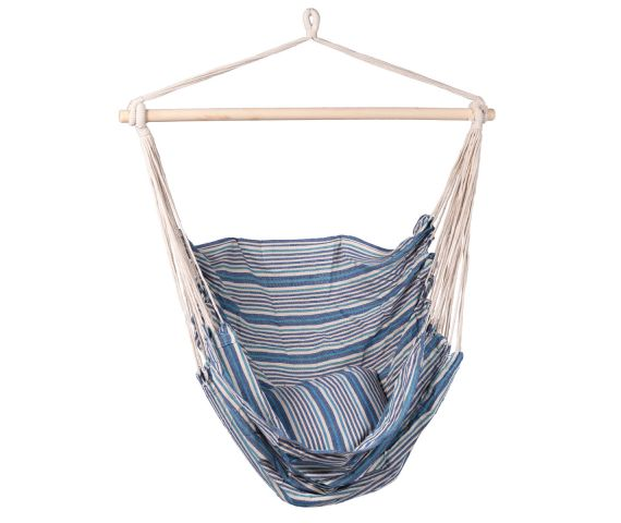 Hamac Chaise 1 Personne 'Rustic' Single