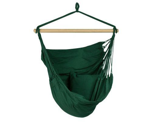 Hamac Chaise 1 Personne 'Organic' Green